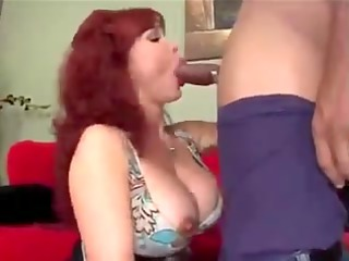 ginger mother id enjoy to copulate viva seduces