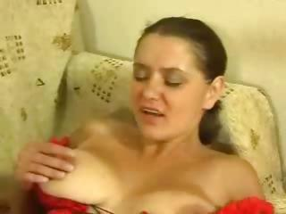 woman and son fuck