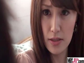 asian japanese horny woman own unmerciful