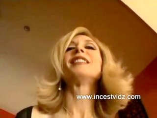 mum alexis extremely impressive taboo video