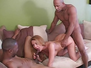 older  inexperienced woman mixed cuckold