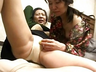 freaks of nature 119 japanese grannys brief