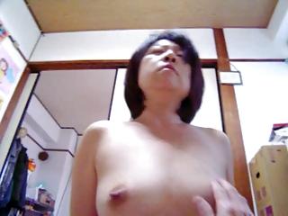 japanese ladies fist work