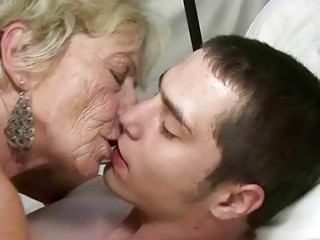 old and male pleasing hard fuck