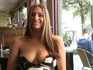 patricia extremely impressive woman with