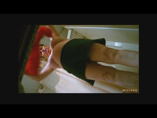 my giant boob woman stripping naked voyeur hidden