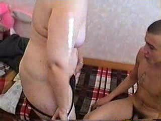 russian milf and male 085