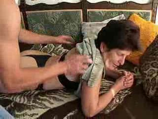 woman banging sons lover 5